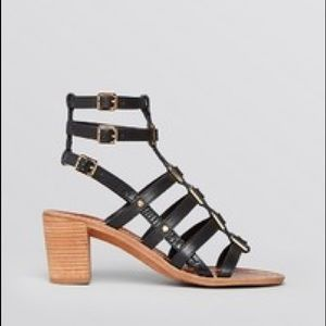 Tory Burch sandal size 8.5 new